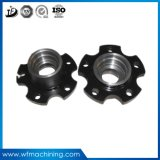 OEM Wrought Iron Foundry Metal Mold Lost Wax Casting Parts