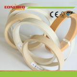 Edge Banding Corner Rounding, PVC Edge Banding, Edge Banding