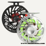 Multi-Disc Drag Waterproof Fly Fishing Reel