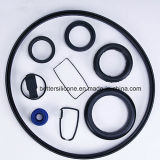 Silicone Rubber Gasket Sealing Ring for Kitchen Pressure Cooker