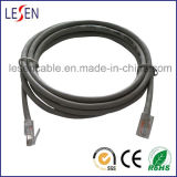 Patch Cord with Assembling Type