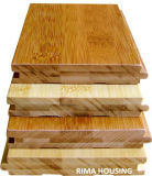 A Grade Solid Bamboo Flooring (F-009)