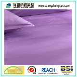 100% Cotton Satin Fabric of Wide Width for Home Textile