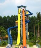 Kamikaze Water Park Equipment (DX/CK/X800)