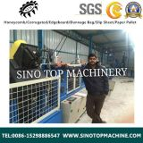 Paper Edge Protector Machinery with CE
