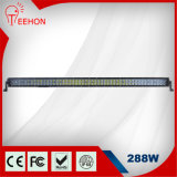 4D Reflector LED Bar 50in 288W