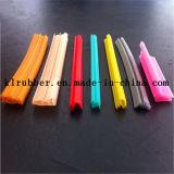 PVC Profile Flexible PVC Sealing Strip for Door Glass