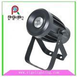 PAR 16 RGBW 4 in 1 10W LED PAR Lights