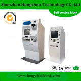 Professional Supplier LCD Advertising Kiosk with Multi Function