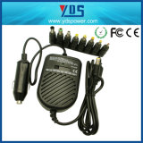 Laptop Power 80W Universal Car Charger Adapter