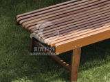 Wooden Lounge Meric Wood