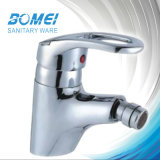 Chrom Finished Bathroom Bidet Mixer Faucet (BM51304)