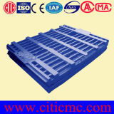 Jaw Grinding Crusher Plate Compound Jaw Plate