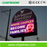 Chipshow Ad10 Outdoor Full Color LED Sign Advertising