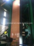 Brick Style PPGL Color Coated Aluminum Zinc Steel Sheet