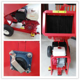 9HP Popular China Factory Direct Selling Wood Chipper Shredder