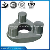 Carbon Steel, Aluminum/Brass Alloy Forging Parts with OEM Service