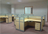 Office Workstation Office Partition Office Furniture, Factory of China (SZ-WS152)