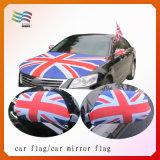 Car Mirror Flag United Kingdom National Flag Design (HYCM-AF026)