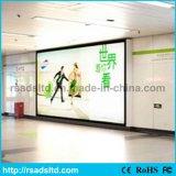 Aluminum Frame Textile Light Box LED Fabric Advertising Display Board