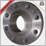 Carbon Steel/ Stainless Steel Welding Neck Flanges (YZF-F169)