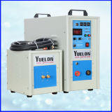 Protable Induction Heating Machine for Heat Treatment