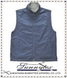 Men Outer Wear 100% Cotton Plus Size Photographing Fishing Vest