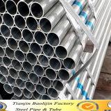 Qualified Galvanized Square Steel Pipe/Tube