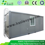 China Supplier 20 Ft Container Home Commercial House