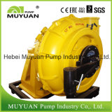 Wear Abrasion Heavy Duty Slag Granulation Sand and Gravel Pump