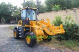 Zl16f Mini Wheel Loader Ce Approved Quickhitch /Bucket