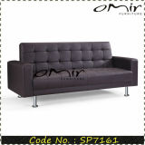 Modern Design Sofa Bed with Arms (SP7161)