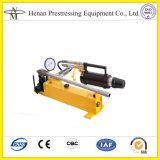 Cnm-Ms Series Hydraulic Tension Machine (Manual Type)