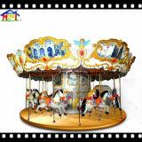 Entertainment Equipment for Playground Amusement Horse Ride