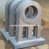 Steel Sand Casting Bearing Block for Machinery
