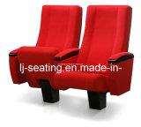 Leadcom Luxury Single Pedestal Commercial Auditorium Seat (LD-8607)