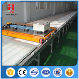 Manual Textile Screen Printing Table for Sale