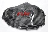 Motorycycle Carbon Fiber Parts Engine Cover for Suzuki Gsxr 1000 09-10