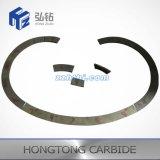 Tungsten Carbide for Rectangular Brazed Tips Blanks