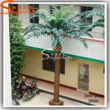 Hotel Garden Decoration Artificial Plant Date Palm Tree