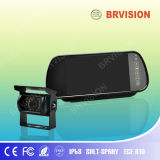 Camera System with OE 7inch Mirror Monitor