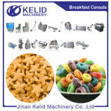 Chinese Hot Selling Corn Flakes Machine Manufacturer