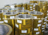 """304graphite Spiral Wound Gaskets From1/2""""to 60""""ASME B16.47 Standard (SUNWELL)"""
