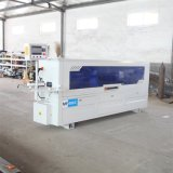 Wood Edge Banding Machine with Pre-Milling