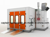 Spray Booth Oven, Large Coating Equipment.