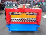 Xdl Single Layer Corrugated Roll Forming Machine Made in China
