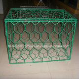 Safety and Strong Stone Cage Net