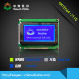 "3.2"" LCM Blue Backlight 128X64 LCD Display Module"
