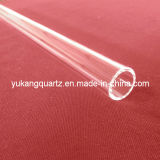 "Od 8"" Quartz Glass Tube (YKT-041)"
