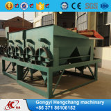 2016 Hot Sale Jig Machine for Ore Gravity Separation